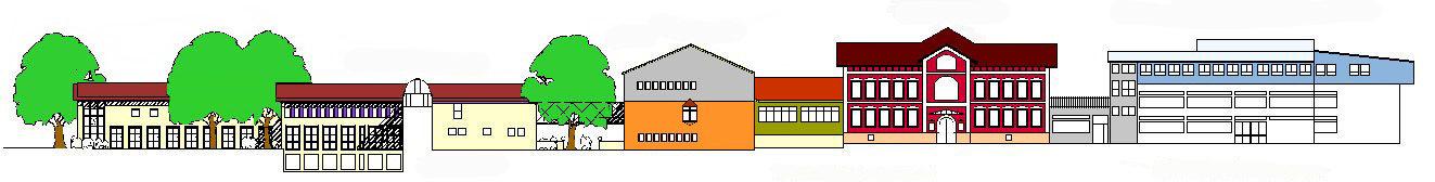 SMV Gymnasium Penzberg